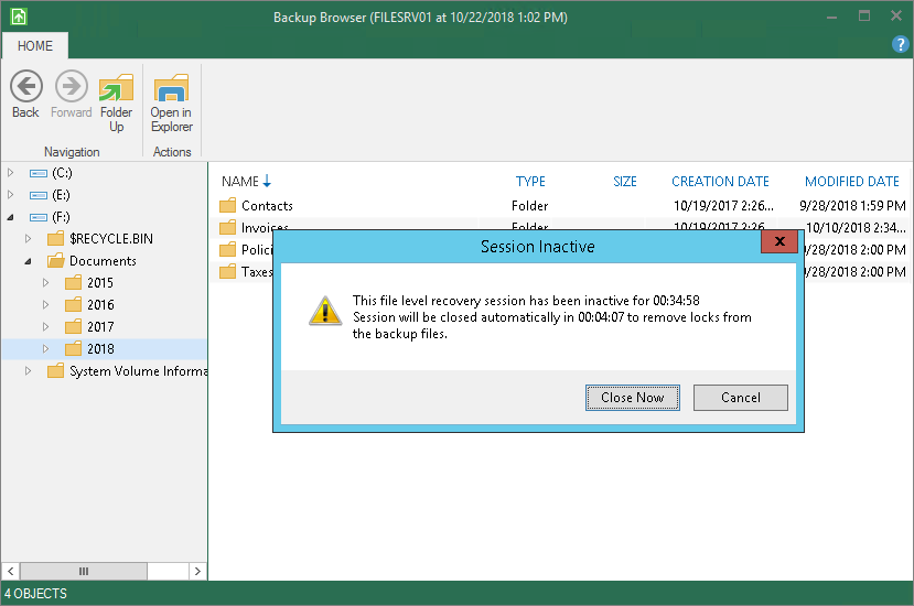 closing veeam backup browser veeam agent for microsoft windows guide rh helpcenter veeam com Replicate Veeam Diagram Veeam Windows 1.0